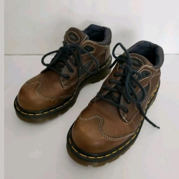 Dr. Martens Other - Dr. Marten lace up shoes
